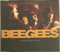 BEEGEES : PAYING THE PRICE OF LOVE - [ CD MAXI ]