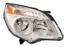 Headlight Assembly-LS Right Maxzone 335-1158R-AC fits 2010 Chevrolet Equinox