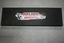 Cahaba Snake Trap Large With 1 Insert  Reusable Catches Snakes Rodents Lizards