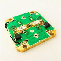 Fujitsu FLL120 L-Band Medium & High Power GaAs FET Configuration board