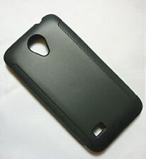 Case Cover Flexible Black for Huawei G330 U8825D