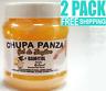 2 pack CHUPA PANZA GEL DE JENGIBRE + BAMITOL, QUEMA GRASA, WEIGHT LOSS ginger