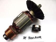 Rotore, ancoraggio con entrambi i campi per Hilti TE 300 AVR!!! (5.349216.29)