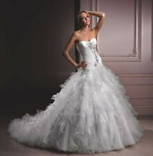 Maggie Sottero Chadley V7126 Wedding Dress