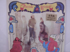 REIGN GHOST s/t 1969 CANADIAN  PSYCH AKARMA re LP  still sealed!!!