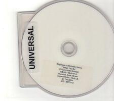 (DY789) Big Bass vs Michelle Narine, What You Do - 2006 DJ DVD