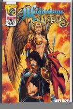 Wizard 1/2 - Magdalena & Angelus