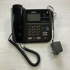 Uniden DECT4096 Dect 6.0 Two Line Phone Base Station Digital Answering Machine