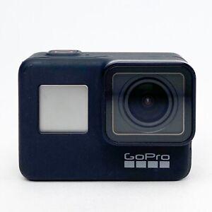 Used GoPro HERO7 Action Camera - Black (READ)