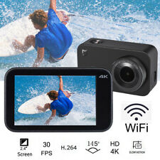 Xiaomi Yi 4K Action Camera Black WiFi Sports Pocket Action VideoRecorder Cam