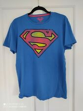 Superman Camiseta Medio