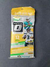 Panini NFL DONRUSS OPTIC 2020 Fatpack - OVP