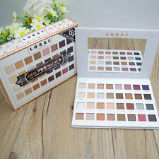 Pro 32colors Eye Shadow Cosmetic Makeup Shimmer Matte Eyeshadow Palette Set Kit