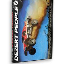 Dezert People 8 DVD