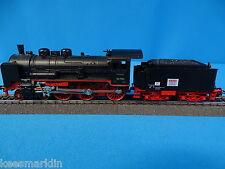 """Marklin 3098 DDR Locomotive with Tender version 10 """"Reichsbahn Beschriftung"""""""