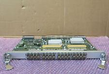 EMC Brocade FC8-32 105-000-136 32 Port 8GB Fibre DCX Blade 32x SFP 40-1000145-11