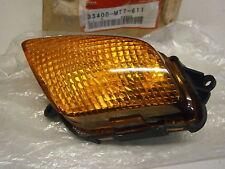 Honda NR750 NR 750 1992 92 RH Right Hand Front Indicator