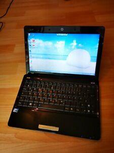 """Asus Eee PC 1101HA 11.6"""" Netbook (Intel Atom Z520 1.3Ghz, 2gb Ram, 250gb Hdd"""
