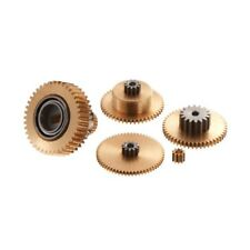 Tactic TACM0457 Servo Gear Set TSX57