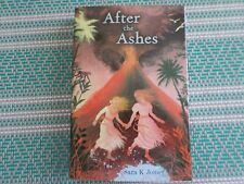 After the Ashes by Sara K. Joiner (2015, Hardcover)