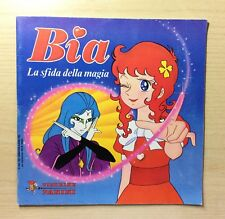 FIGURINE PANINI - BIA 1981 - SOLO COPERTINA - ONLY COVER ORIGINAL - BUT REMOVED