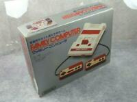 Nintendo Family Computer Famicom console v-good boxed Japan FC system US seller