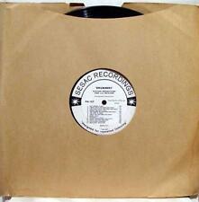 SESAC RECORDINGS drummers sales starters LP VG PA 128 Vinyl  Record