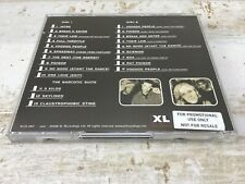 The Prodigy  More Music for the Jilted Generation  Rare PROMO 2 x CD  2008