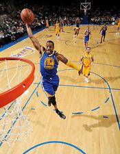 Andre Iguodala Unsigned 16x20 Golden State Warriors (2)