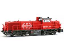 Hobbytrain 2934 Spur N Diesellok Am843 SBB Infra