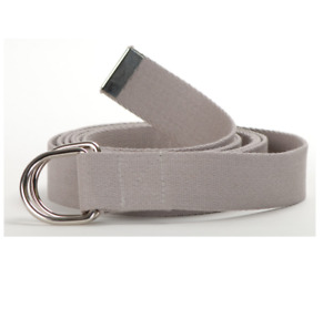 Yoga Belt/Strap 2mtrs Double Buckle International Shipping