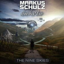 Markus Schulz Presents Dakota - The Nine Skies [CD]
