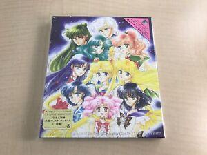 Sailor Moon THE 25 TH ANNIVERSARY MEMORIAL TRIBUTE