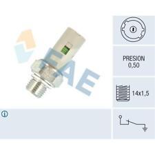 SENSOR PRESIÓN DE ACEITE FAE FAE12636