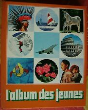 Album Des Jeunes  1976 Selection du Reader's digest
