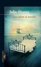 Para Salvar el Mundo  Saving the World-ExLibrary