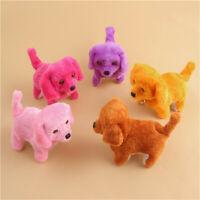 Music Light Cute Robotic Electronic Walking Pet Dog Puppy Kids Toy Cute Toys KId