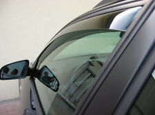 Front Wind Deflectors For Peugeot 307 3DR 01-07