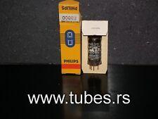 Philips E88CC 6922  (Rare Curved D Getter) NOS NIB