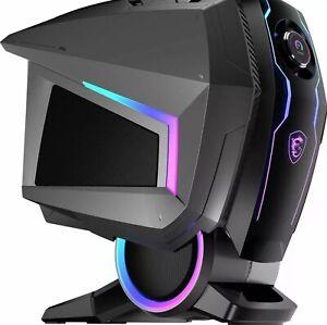 MSI MEG Aegis Ti5 i7 64GB 2TB RTX3070 Gaming PC