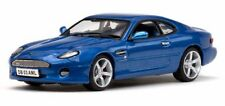 Aston Martin DB7GT Blue Sun Star 20675 1/43 Scale Diecast Model Toy Car