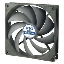 Arctic F14 PWM PST Co 14cm Computer Case Fan - up to 1350rpm Dual Ball Bearing