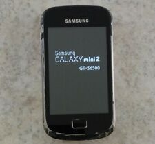 SAMSUNG Galaxy Mini 2 GT-S6500, Smartphone, Single Core, Android 2.3, 2012