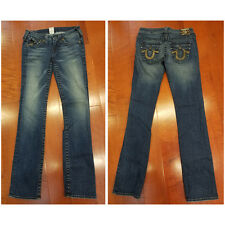 TRUE RELIGION BRAND JEAN SIZE 27 MADE IN USA