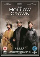 The Hollow Crown - Completo Mini Serie DVD Nuovo DVD (8308300)