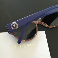 4c25ee578c Versace Blue Sunglasses for Women
