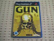 GUN für Playstation 2 PS2 PS 2 *OVP*
