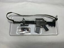 1/6 Toy Soldier M4 Rifle w Scope