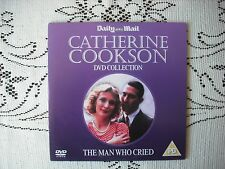 D/MAIL PROMO DVD- COOKSONS - THE MAN WHO CRIED - ROMANTIC DRAMA