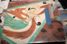 鄭濟民 FLOATING AIR CHENG CHI MIN VINYL LP SIGNED ON COVER  PHILIPS 1986  TAIWAN